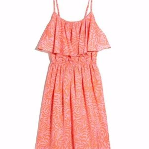 """Lilly Pulitzer for Target Dresses - LILLY PULITZER for Target """"Girafeeey"""" Floucy Dress"""